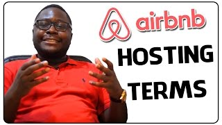 Gambar cover Airbnb Host Requirements