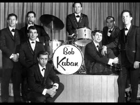"BOB KUBAN ""The Cheater"" 1966  HQ"