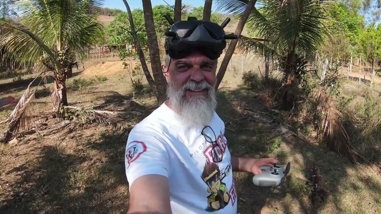 Download IMAGINA um DRONE LADRÃO