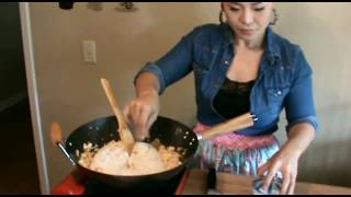 How To Stir Fry : Fried Rice : How To Make Fried Rice : Tour Of Asia : Asian At Home