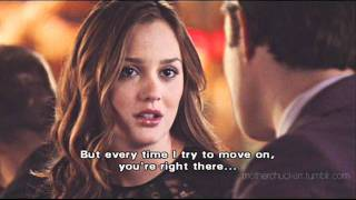 Enrique Iglesias - Addicted (Blair&Chuck)
