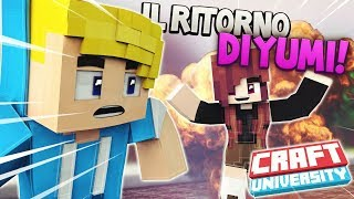 IL RITORNO DI YUMI! - Minecraft Roleplay - Hide and Seek