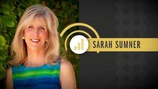 Sarah Sumner AMP 2016