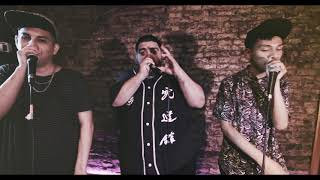 Beaxionaryo  Beatbox Argentina