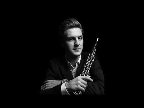 Clara Schumann: 3 Romances for Violin, Op.22 (Arr. para oboe) - II. Allegretto - Ángel Luis Sánchez