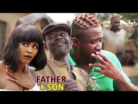 Father & Son 3$4 - 2018 Latest Nigerian Nollywood Movie/African Movie New Released Movie