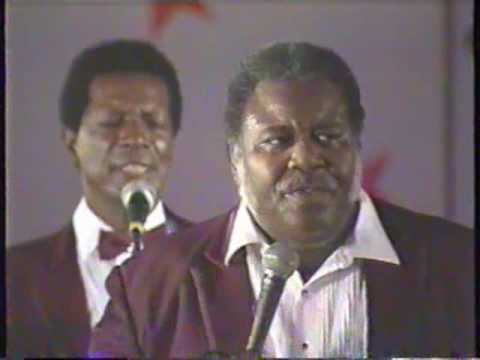 Soul Stirrers 1989 Lift Him Up