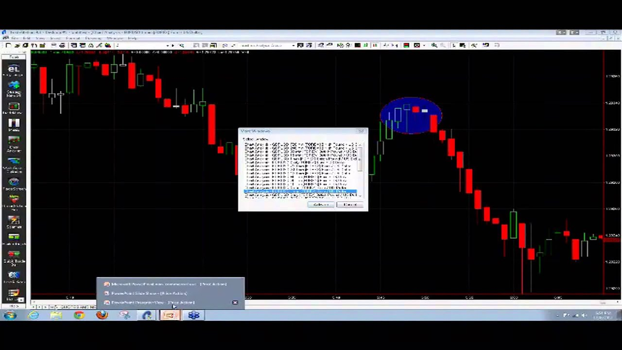 Forex rates desktop software