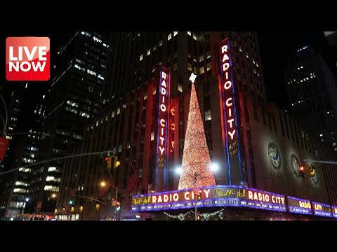 New York City in 360 | Times Square, Rockefeller Center, NY Public Library, Grand Central Station