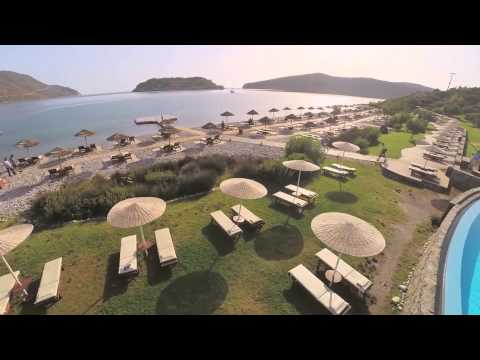 SPG HOTELS & RESORTS, GREECE (Official Video)