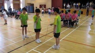psec的團體賽 - 30 秒大繩相片