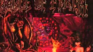 Cradle of filth- Dawn of eternity (massacre cover)