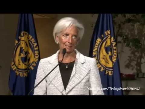 IMF approves $17bn Ukraine bailout package
