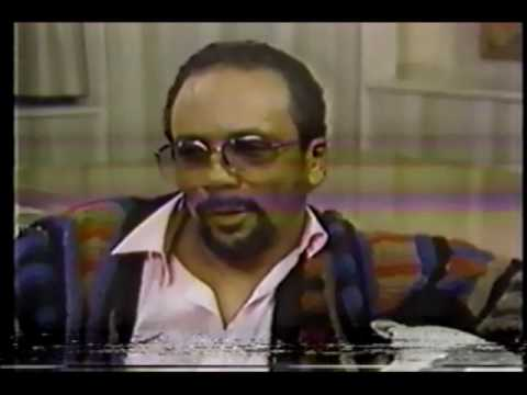 Essence: The Television Program (Early 1986)