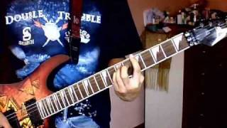 Double Trouble DT - Gemuruh (Cover)