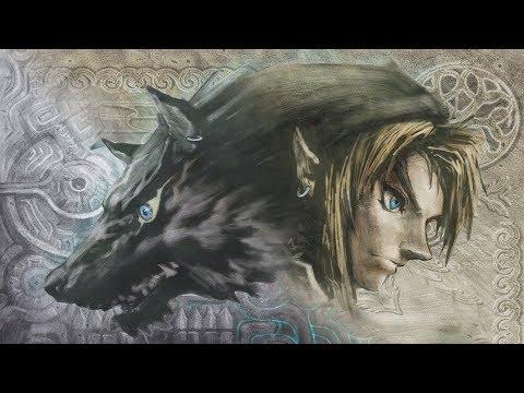 The Legend of Zelda: Twilight Princess (LIVE)