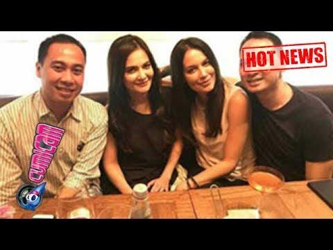 Hot News! Foto Bareng Cut Tari, Begini Komentar Sophia Latjuba - Cumicam 12 Juli 2017