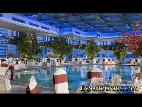 The Hongta Hotel, A Luxury Collection Hotel, Shanghai, Shanghai, China - 5 star hotel