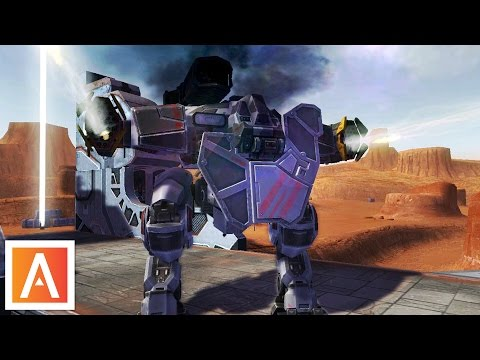 Give Me Your Lunch Money! (1.5 MILLION DAMAGE) – War Robots – Lancelot Gameplay