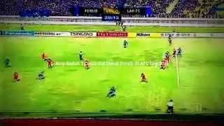 cuplikan gol atep persib vs lao fc afc cup grup h 18 maret 2015