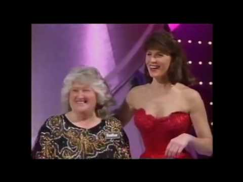 Rolf Harris forces himself on Generation Game contestant?
