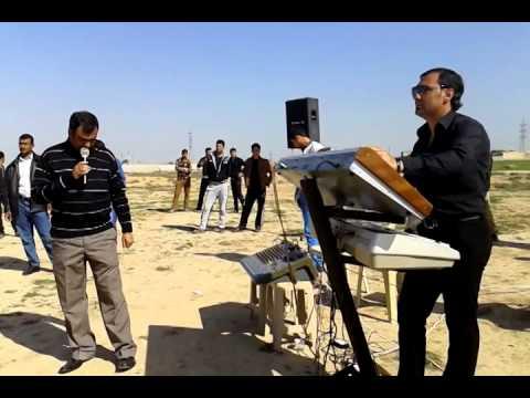 حفل عتابة وموالات للفنان جعفر الوحيد والعازف وضاح