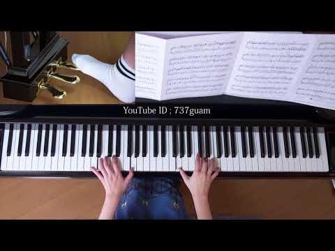 いつかこの涙が ピアノ Little Glee Monster 第96回全国高校サッカー選手権大会 応援歌