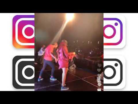 Babes Wodumo, Madanon & Duma Ntando West Ink Banger Tour Live Performance