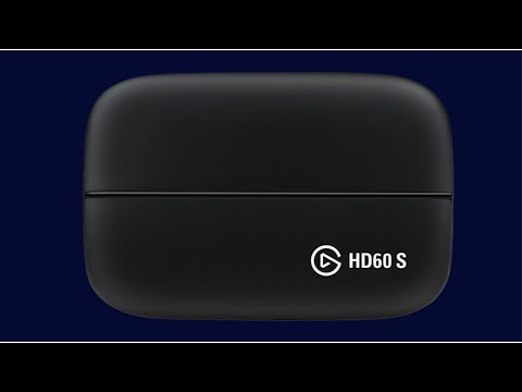 Elgato HD60S | The Tech Side