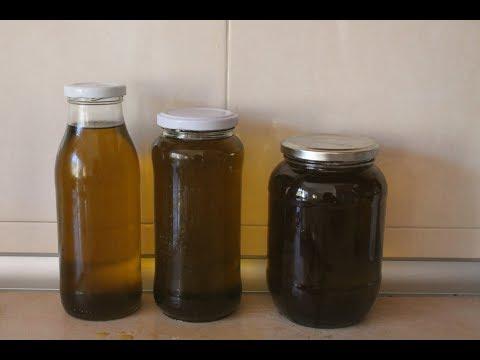 Cómo hacer aceite de MARIHUANA ~ medicinal
