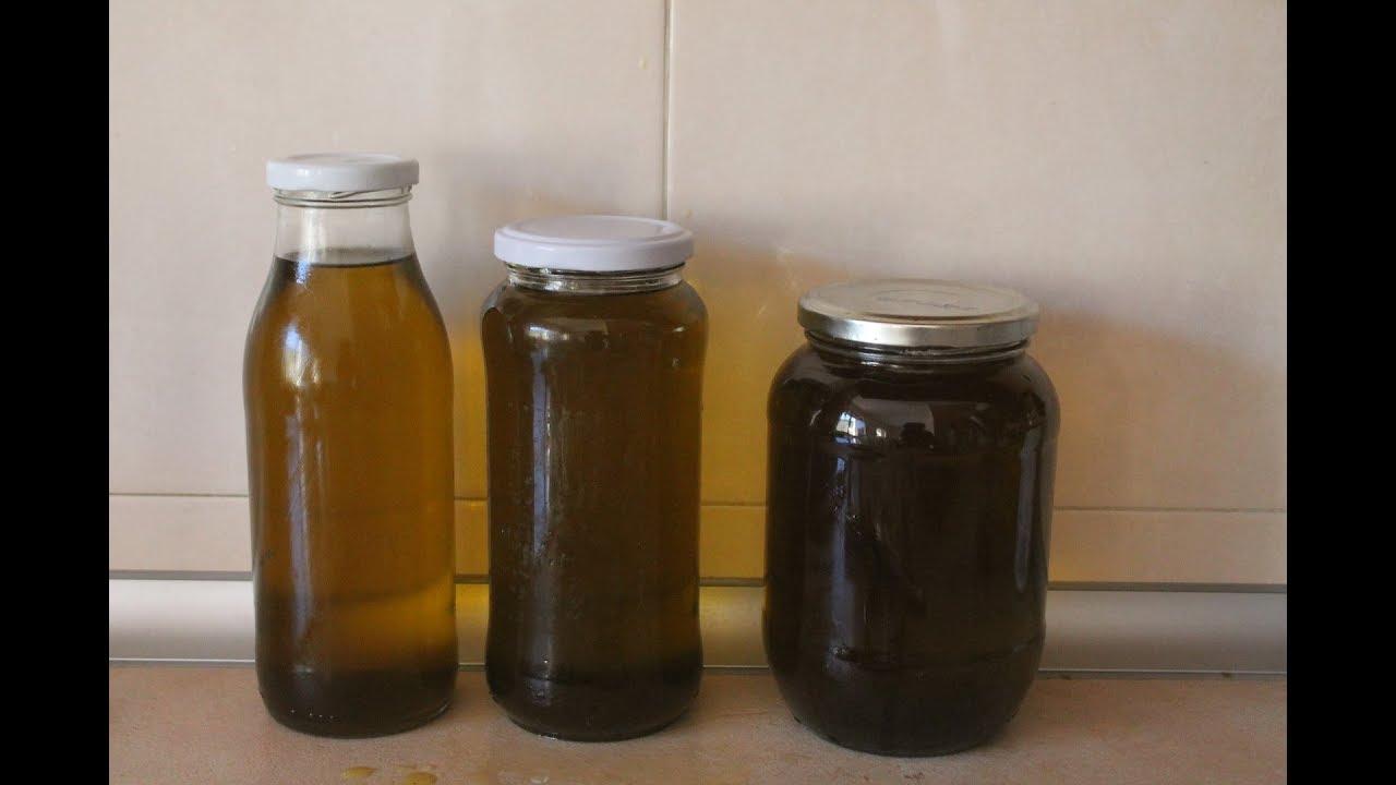 Cómo ~ medicinal  aceite hacer CANNABIS MARIHUANA de ~