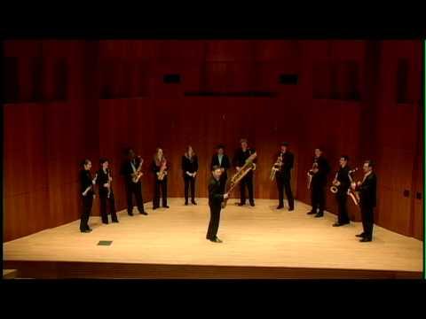 ESP - Tango 'Por Una Cabeza' featuring Chien-Kwan Lin