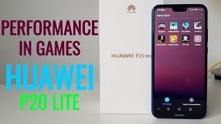 GAME TEST IN HUAWEI P MSART 2019 PERFORMANCE IN GRAPICG VERI HITG