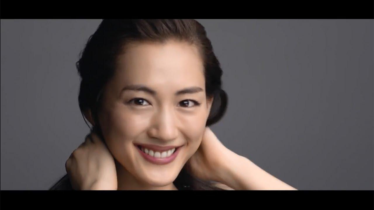 綾瀬はるかが出演 「SK-2 The Change Destinyムービー 綾瀬はるか 運命を,変えよう」 - YouTube