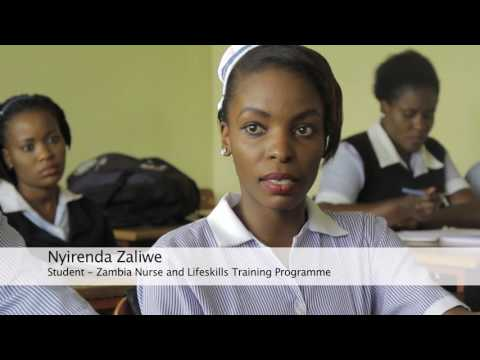 Zambia Nurse and Life Skills Training Program (ZNLTP)