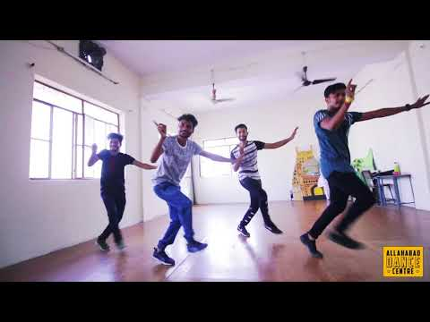 PROMOTIONAL DANCE TOUR || JAGAT TARAN GOLDEN JUBILEE SCHOOL|| HIGH RATED GABRU