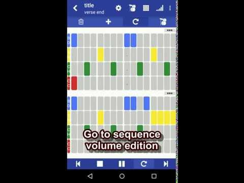 Drum Sequencer - Quick Start Tutorial