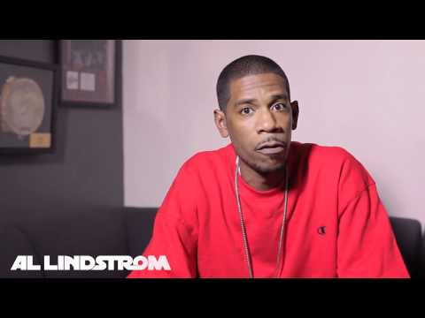 Young Guru Interview (Part 1) (2011) #ALTV