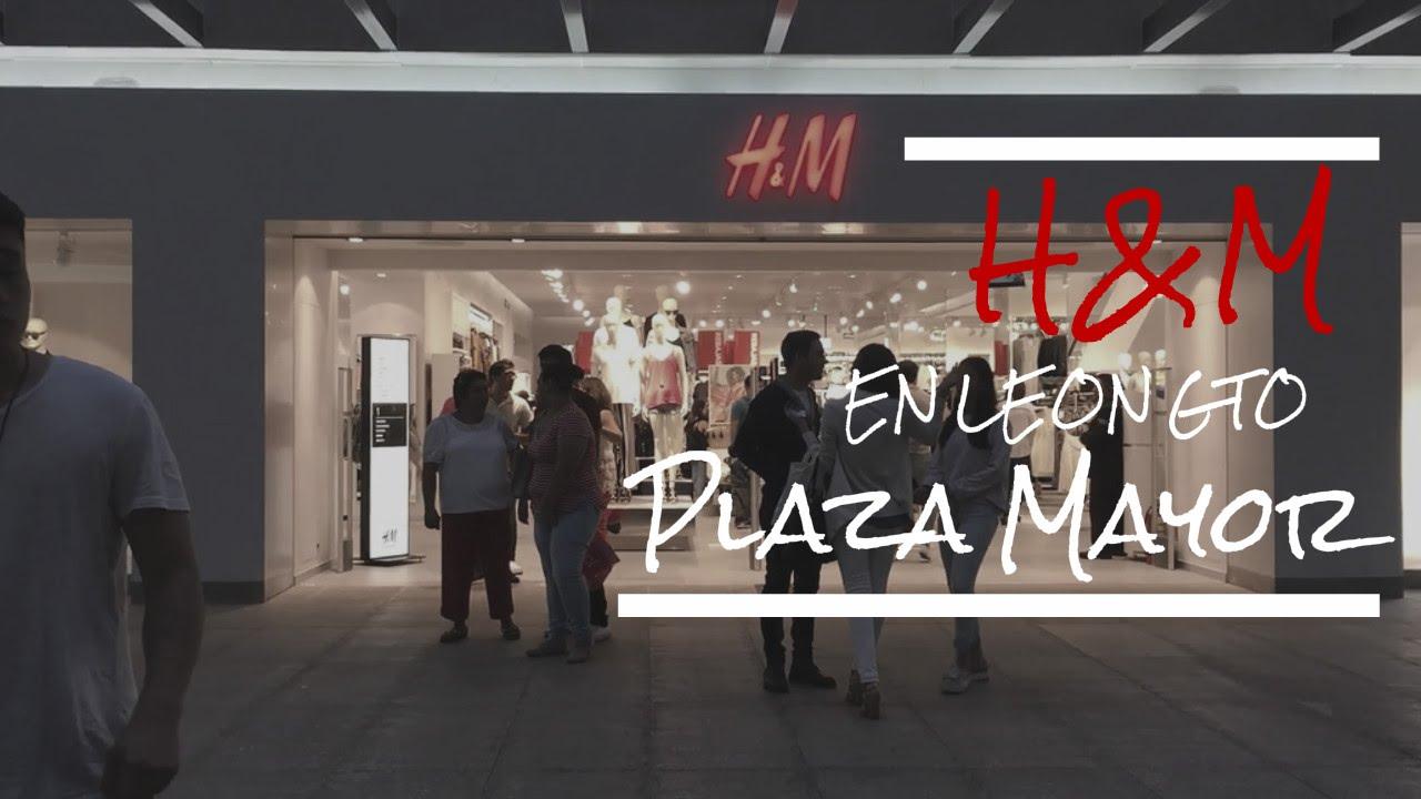 la nueva tienda hum en leon guanajuato plaza mayor da vlogs diarios len gto