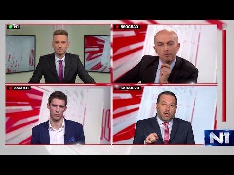 Crvena linija : Kako će funkcionirati Predsjedništvo BiH