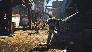 Assassin's Creed Unity - Master Assassin Stealth Kills & Free Roam Rampage Gameplay