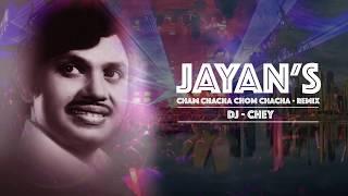 Cham Chacha Chom Chacha - Remix