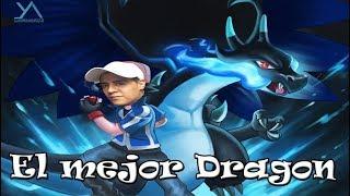Pet Dex #66 - El dragón mas pro