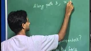 Mod-01 Lec-07 Mathematics for Chemistry