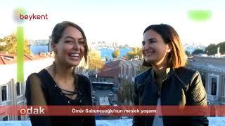 ODAK: Ömür Sabuncuoğlu