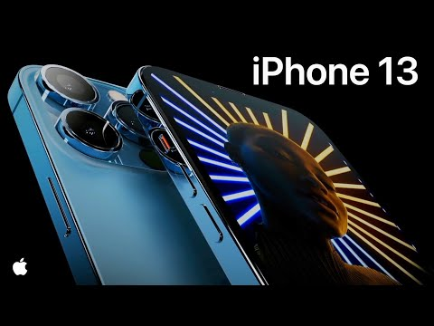 Apple iPhone 13 - Дождались! Цена удивила! Обзор главных фишек, характеристики, дата продаж Айфон 13