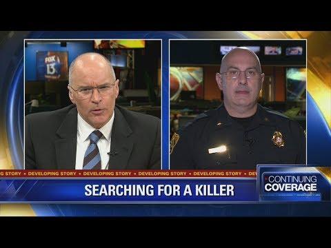 Tampa's interim police chief discusses Seminole Heights murders