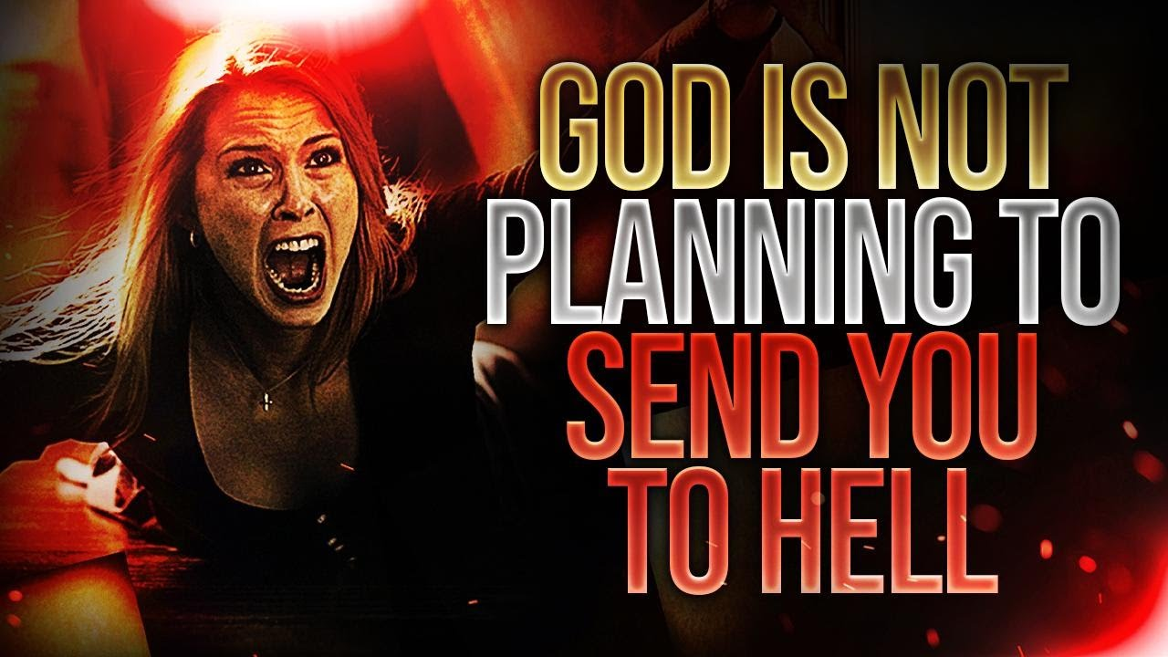 God Loves You Enough To Warn   You Might Want To Watch This Video Right Away