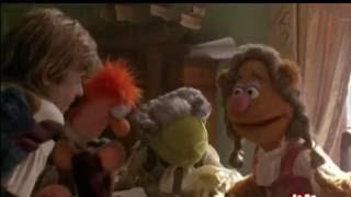 Muppet Treasure Island - lol