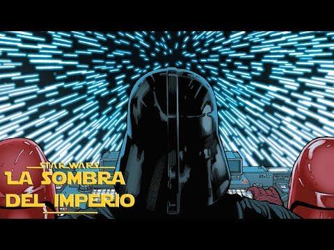 ¿Qué Era el Hiperespacio y Cómo fue Descubierto? #PreguntasDelDía Star Wars